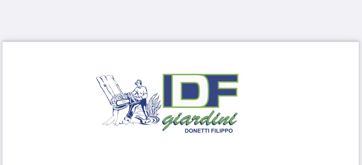 Df Giardini