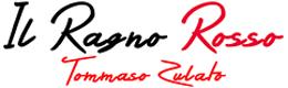 Il ragno rosso Tommaso Zulato